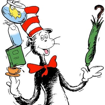 The Amazing World Of Dr. Seuss Museum To Open In Springfield MA