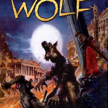 Empire Of The Wolf: Inspired By Ancient Roman Legend &#8211 An Interview with the Creative Team