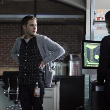 The Six Important Moments From Marvel's Agents Of SHIELD – Love In The Time Of Hydra