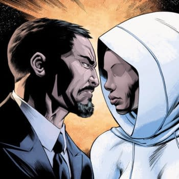 X-Men: Legacy Artist Scot Eaton Takes Over Valiant's Imperium With Issue #5