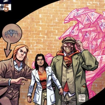 Timewalker, Armstrong And The Eternal Warrior Join Together To Break History