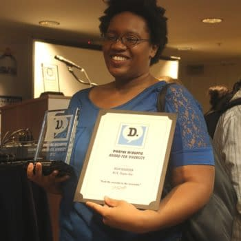 From Invisible To Inevitable: Talking With Nilah Magruder About The First Dwayne McDuffie Award for Diversity