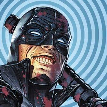 Has DC Comics Reached LGBT Parity Now?