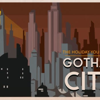 Late Night Fun – Postcards From Fictional Destinations