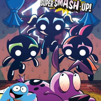 Powerpuff Girls Super Smash Up #2: Awesome Characters, Perfectly Timed Humor