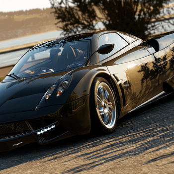 Project Cars Officially Cancelled For Wii U