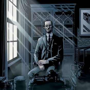 I Have Read Alan Moore And Jacen Burrows' Providence #1 And It's Eerily Inclusive