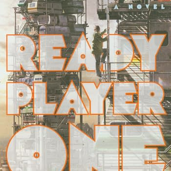 Steven Spielberg To Direct Ready Player One