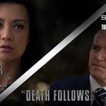 The Six Important Moments From This Week's Agents Of SHIELD – Who You Really Are