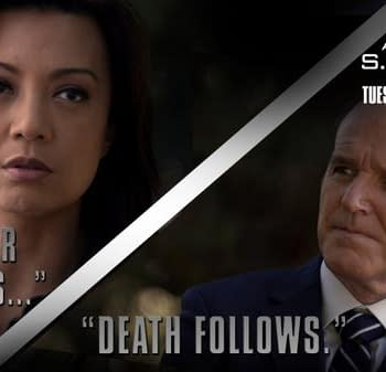 The Six Important Moments From This Weeks Agents Of SHIELD &#8211 Who You Really Are