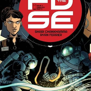Another Body Drops&#8230 In Space &#8211 Preview Images The Fuse #11