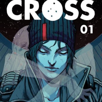 Becky Cloonan And Andy Belanger Talk Southern Cross, Battling Other Comic Creators