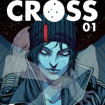 Gravitate To Southern Cross #1 By Becky Cloonan And Andy Belanger