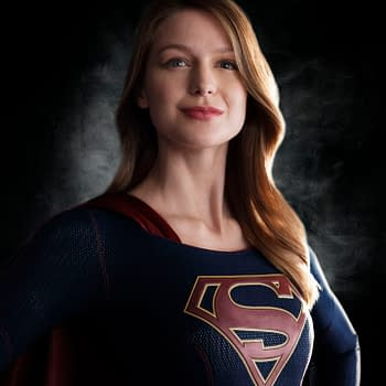 No Flash/Arrow Crossover But Supergirl Is Getting Red Tornado And General Zod (Updated)