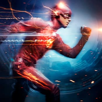 CW's The Flash: Today, Tomorrow And Beyond