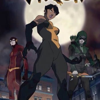 Vixen Animated Series Gets Second Season On CW Seed