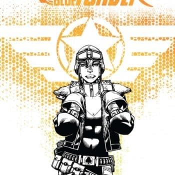 Reinvent The Way You Read Comics With Intel RealSense And Wild Blue Yonder