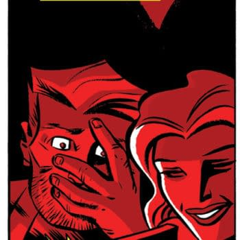 'Sexy, Unexpected, With A Heart' – Billy Dogma Returns In Grindhouse: Drive In, Bleed Out #3