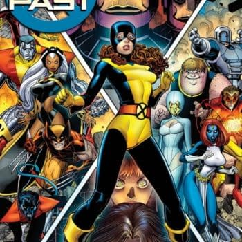 Years Of Future Past Finally Confirmed For Secret Wars In June