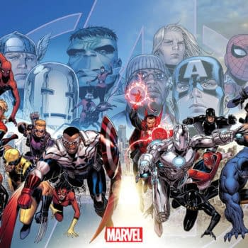 Secret Wars #1 Sells 500,000 And The End Of The 616 – Really?