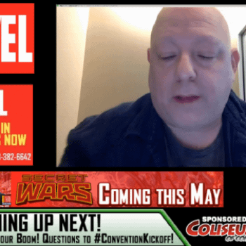 """Brian Bendis On The Ultimate Universe – """"It Ain't Over Yet"""""""