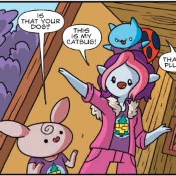 Sammie Reads: Teen Dog Does Prom And Bravest Warriors Do Summer Camp!