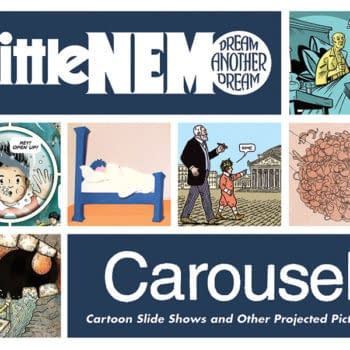 Winsor McCay Lives! The Little Nemo Meets Carousel Event In New York