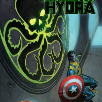 Hail Hydra For Secret Wars From Rick Remender, Andrew Robinson, Roland Boschi And Chris Chuckry