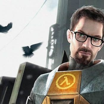 Co-Creator And Writer Of The Half-Life Franchise Has Left Valve