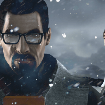 Naughty Dog Director Asks Valve For Half-Life 3 Rights Over Twitter