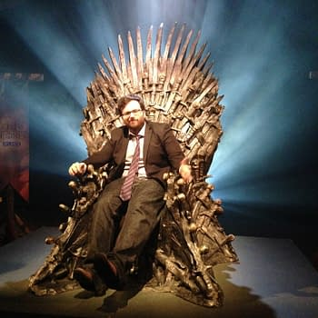 Walk Through The Game Of Thrones Season 5 Premiere With Me – Episode One Impressions