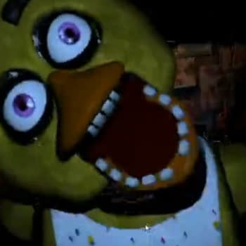 Five Nights At Freddy's 4 Released Early on Steam