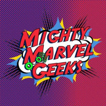 Mighty Marvel Geeks Issue 61: Marvel At The Awards, Strange Cumberbatch, Inhumans, And More!