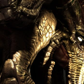PSA: Grab Your Gold Monster Skins By Playing Evolve By Sunday