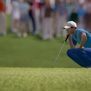 Rory McIlroy To Adorn The Newest PGA Tour Game