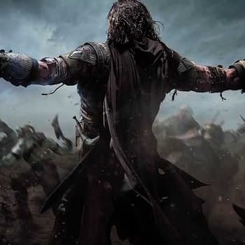 Shadow Of Mordor Is Getting A Game Of The Year Edition