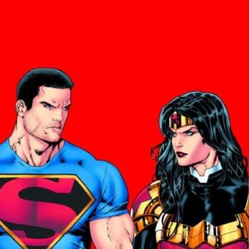 Wonder Woman Wears More Than Superman For The First Time, And More DC June Observations