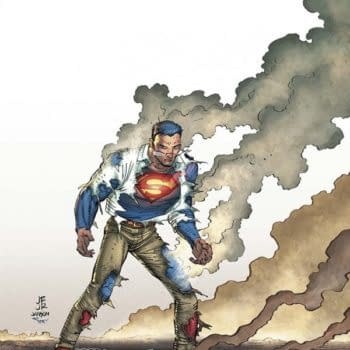 Forget The New Power, Superman's Getting A New Haircut, And A Year's Worth Of Premise