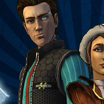 Tales From The Borderlands Episode 2 Coming This Month