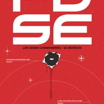 An Excellent Murder Mystery – A Binge Read Catch Up On The Fuse Vol. 1: The Russia Shift