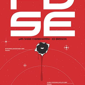 An Excellent Murder Mystery &#8211 A Binge Read Catch Up On The Fuse Vol. 1: The Russia Shift