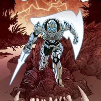 ECCC '15: Onyx, The New Series From Ryall And Rodriguez From IDW