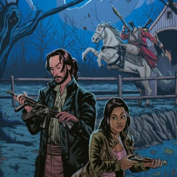 Sleepy Hollow Returns As An Origins One-Shot From Boom!