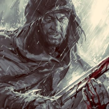 The Untamed Animated TV Series Is Coming, With Voiceover By Sean Bean