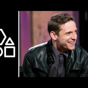 """""""It's A Huge Responsibility"""" – Jamie Bell Talks Playing Ben Grimm"""
