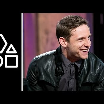 Its A Huge Responsibility &#8211 Jamie Bell Talks Playing Ben Grimm