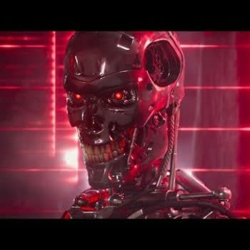 """""""I'm Not Machine, I'm Not Man… I'm More."""" – New Trailer For Terminator Genisys"""