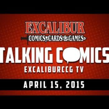 Talking Comics – Archie Vs. Predator, Bloodshot Reborn, Runlovekill & More!