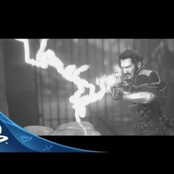 The Order: 1886 Has A New Photo Mode And It's Pretty Robust