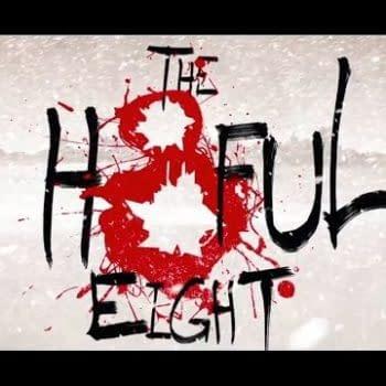 Quentin Tarantino's Hateful 8 Teaser Trailer